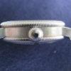 Chronoswiss Regulateur 30-jewel Stainless Steel Wrist Watch