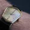 Hamilton VALIANT Vintage 10k Gold Filled Deco Wrist Watch