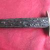 "Vintage Landers Frary & Clark (LF&C) Universal 7"" Bowie Knife w/Original Sheath"