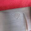 Ralph Smith Custom Handmade Loveless Style Drop Point Hunting Knife, Stag Handle