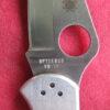 Spyderco VG-10 Endura Folding Lockback Hunting Knife